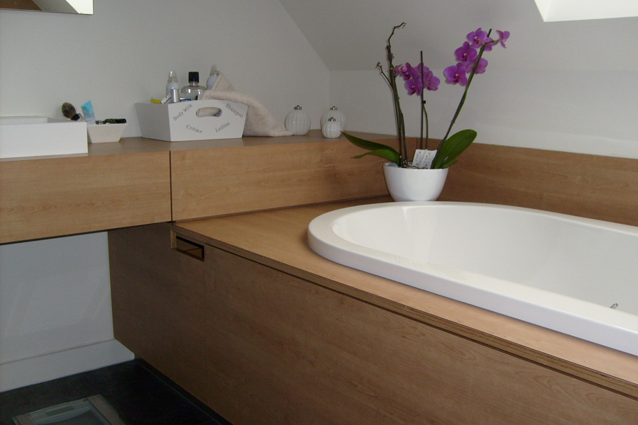 Badkamermeubel plaat badkamer ontwerp idee n voor uw huis samen met meubels die - Plaat bad ...